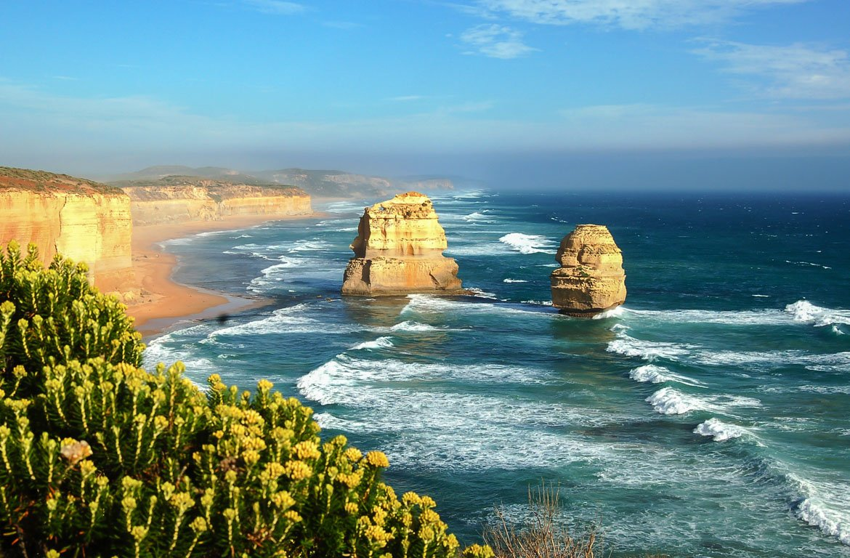 12 Apóstolos, Great Ocean Road, Austrália