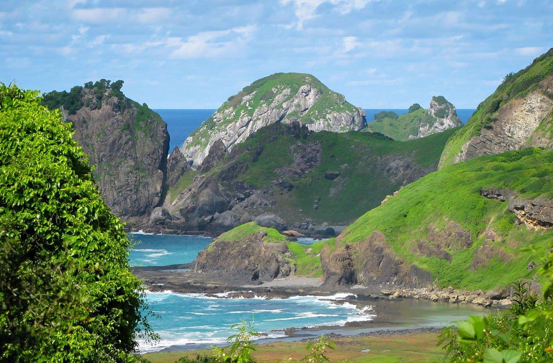 Arquipélago de Fernando de Noronha, Pernambuco, Brasil
