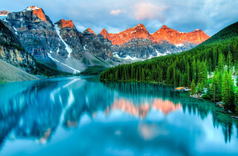 Informação para viajar no Canadá   Lugares Incertos