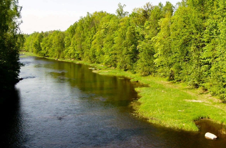 Parque Nacional Gauja, Letónia