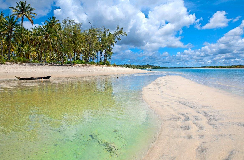 Ilha da Máfia, Zanzibar, Tanzânia