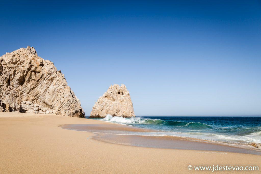 Praia do Divórcio, Los Cabos, México