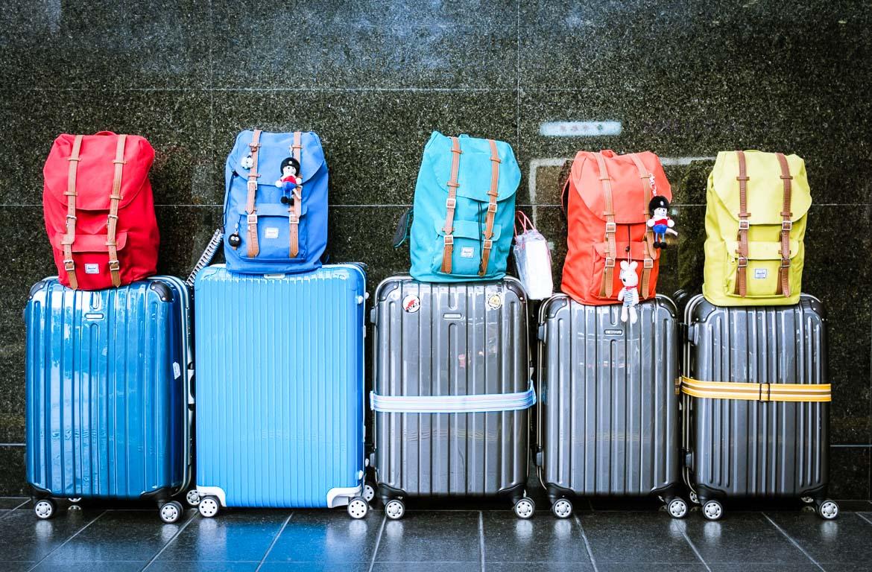 Novas regras bagagem de mão
