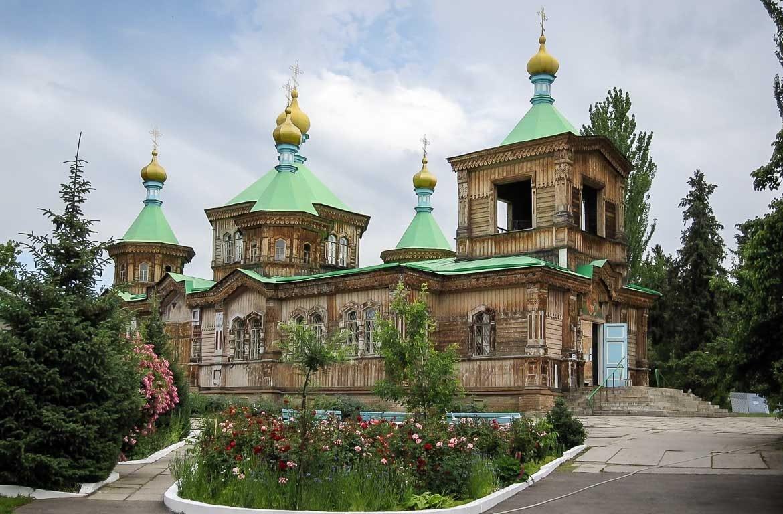 Karakol, Quirguistão