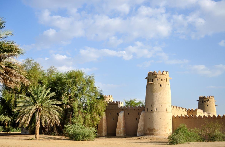 Al-Ain, Emirados Árabes Unidos