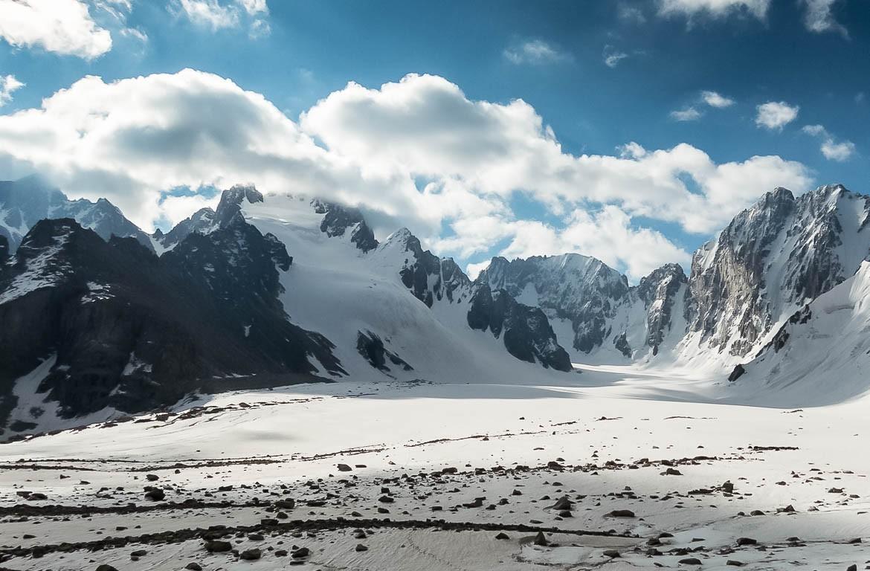 arque Nacional Ala Archa, Quirguistão