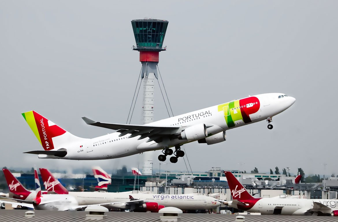 Aeroporto de Heathrow, Londres