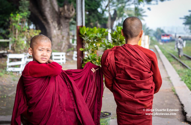 Birmânia, Myanmar