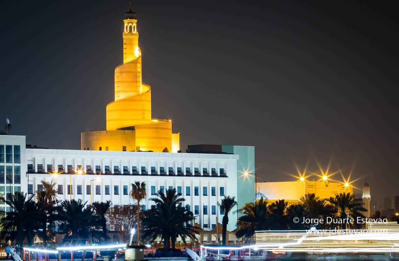 Centro Islâmico de Doha