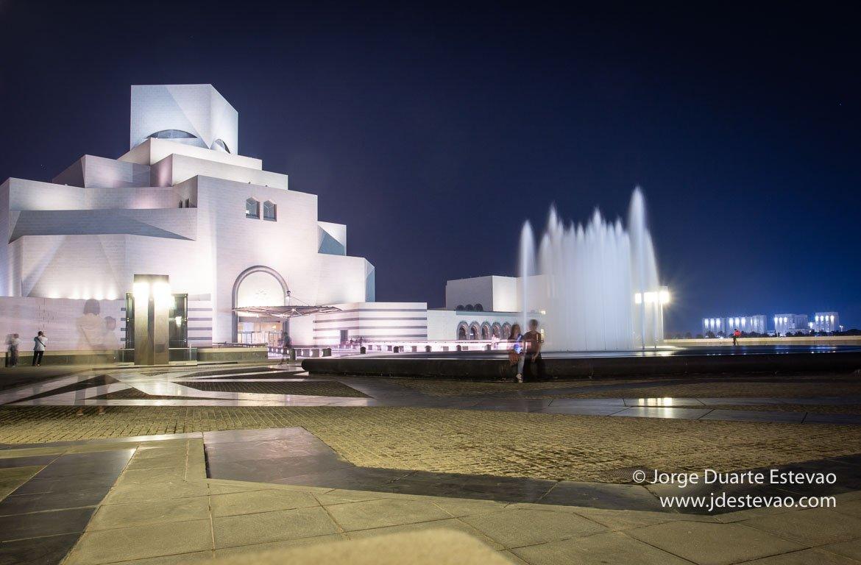 Museu de Arte Islâmica de Doha