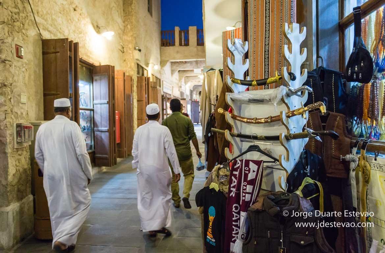 Souq Waqif, Qatar