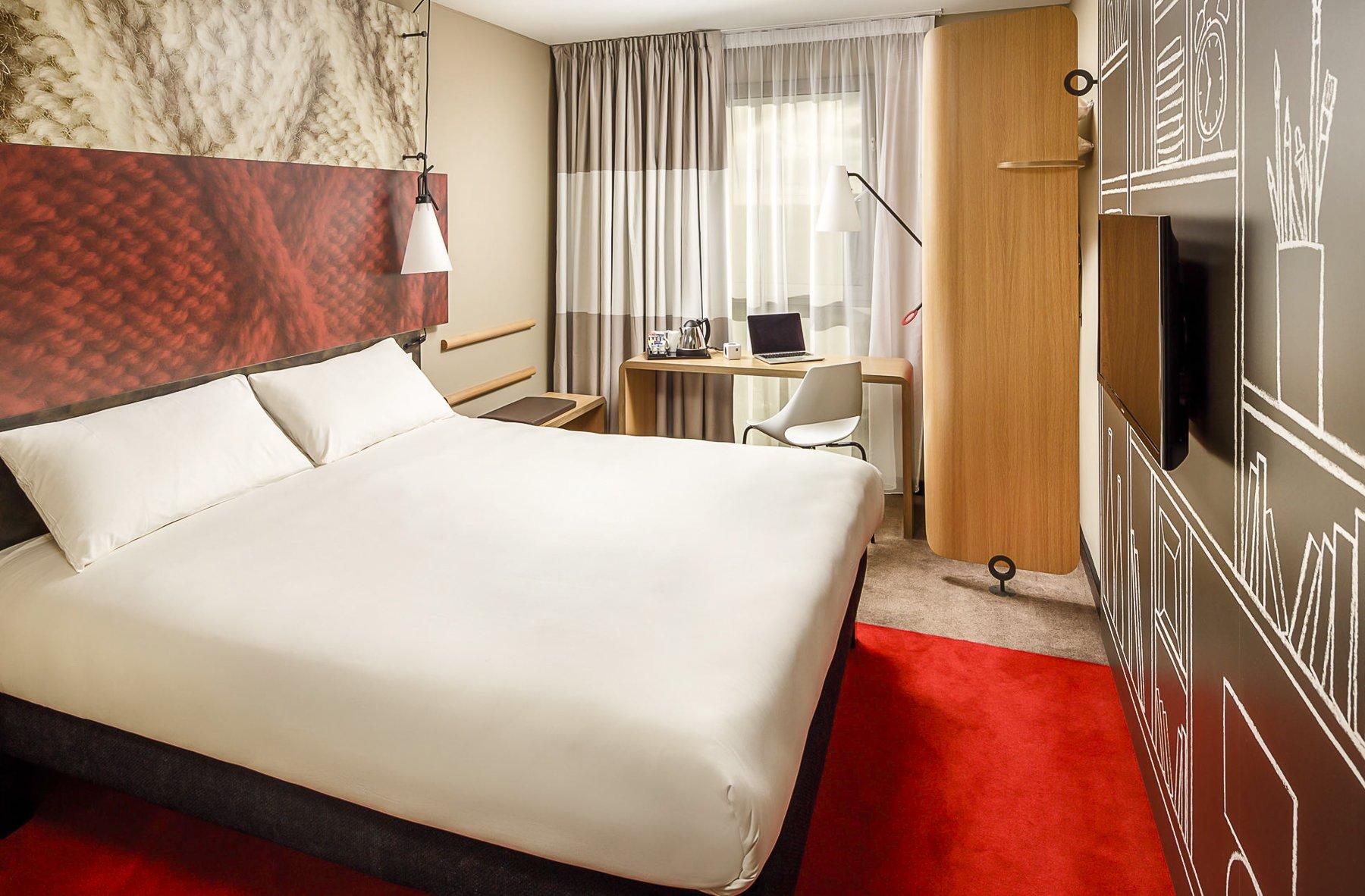 Melhores hotéis em Londres por menos de 100 euros