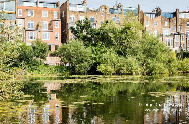 Hampstead Heath, Londres