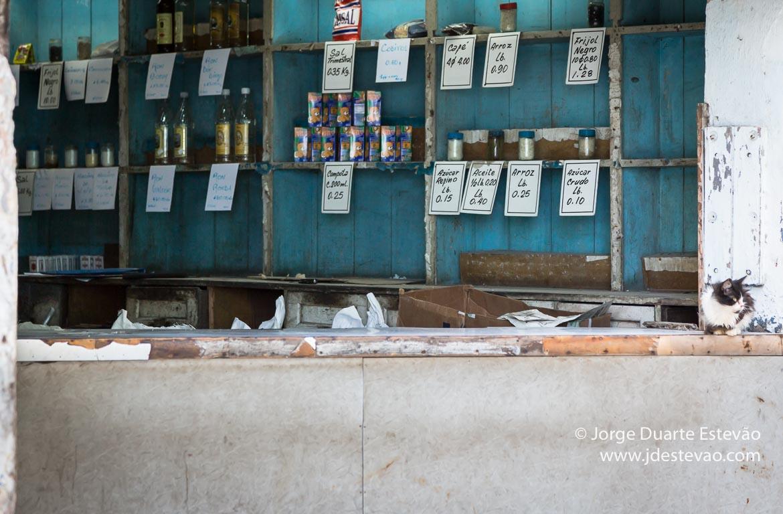 Lojas de Havana, Cuba