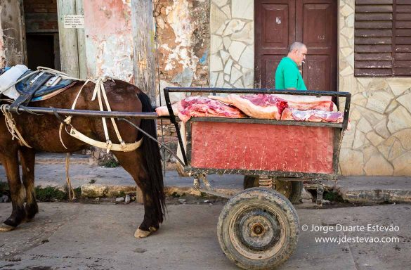 Se vir estas 16 imagens não vai visitar Cuba…