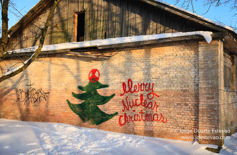 Natal, Paldiski, Estónia