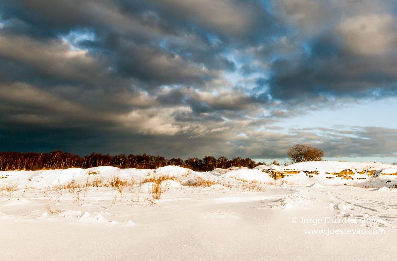 Neve, Natal, Paldiski, Estónia
