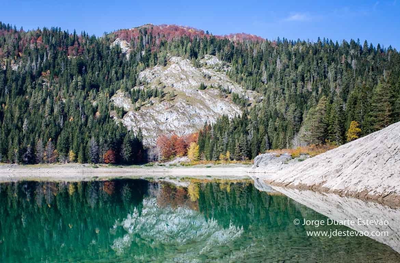Lago Durmitor, Montenegro