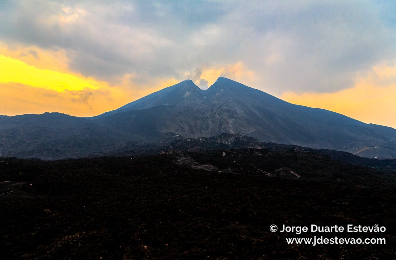 vulcao pacaya