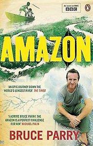 Amazon – Bruce Parry