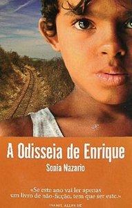 A Odisseia de Henrique - Sonia Nazario - livro de viagem