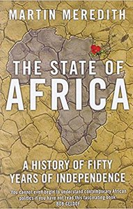 The State of Africa – Martin Meredith