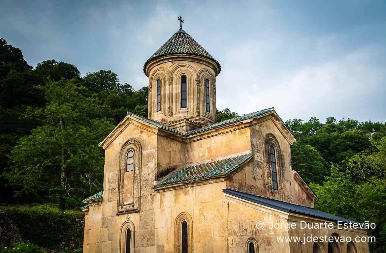 Mosteiro de Gelati, Geórgia