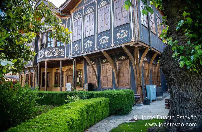 Museu Etnográfico de Plovdiv