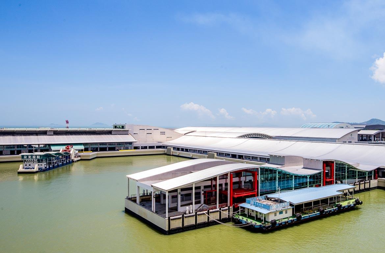 Ferry Hong - Kong - Macau