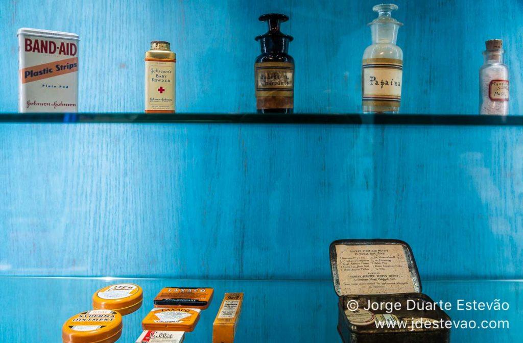 Pharmacia Popular, Macau