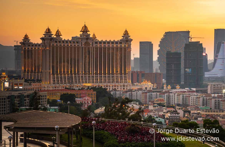 Taipa, Macau de A a Z