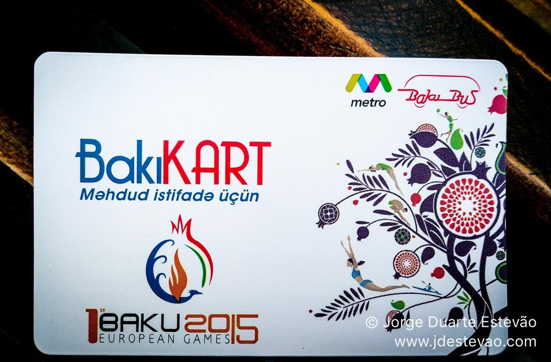 BakiKart, Baku, Azerbaijão