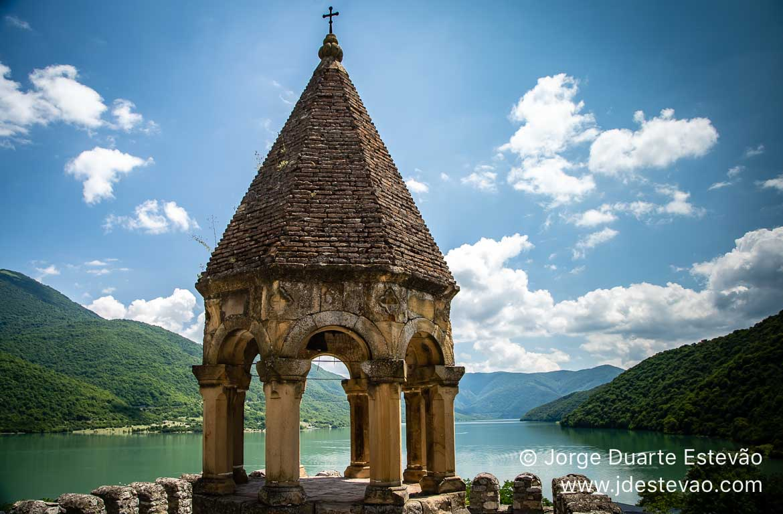 Igreja de Ananuri, Geórgia