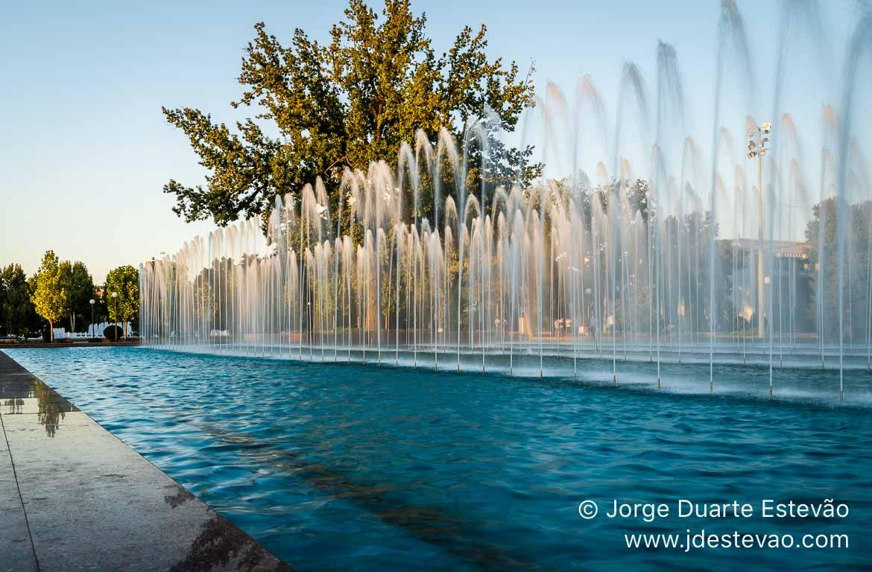Roteiro de viagem ao Uzbequistão - Praça da Independência, Tashkent