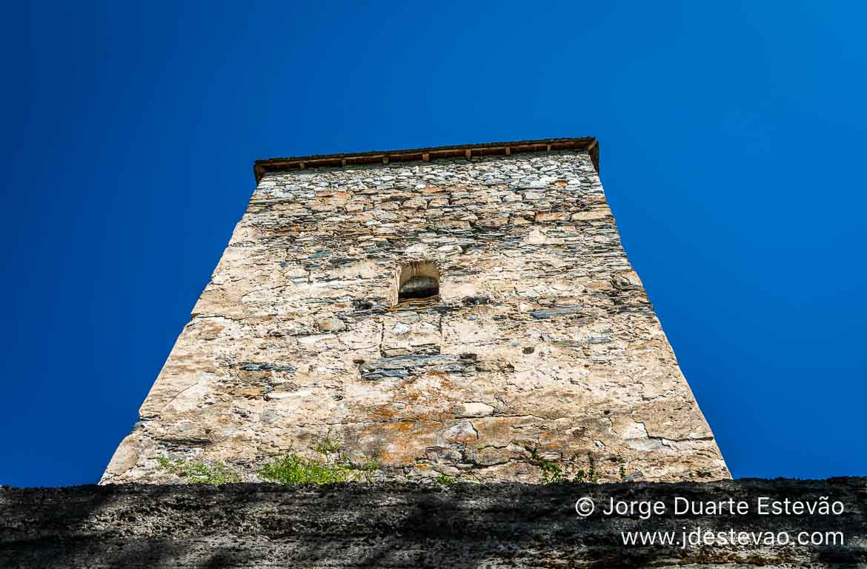 Torre Svan, Mestia, Geórgia