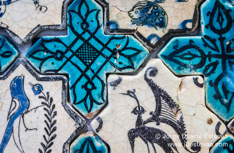 Museu do Azulejo, Karatay Medresesi, Konya, Turquia