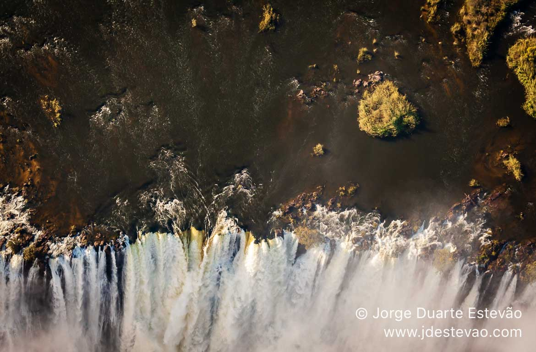 Cataratas de Vitória. Zimbabué, Victoria Falls, Africa