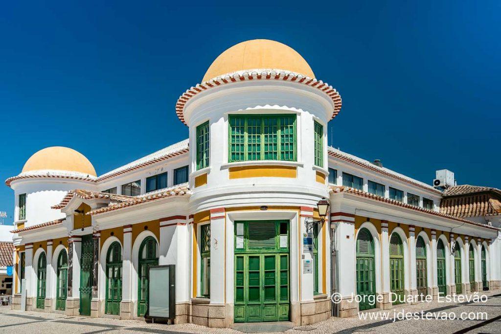 Centro Cultural António Aleixo, VRSA