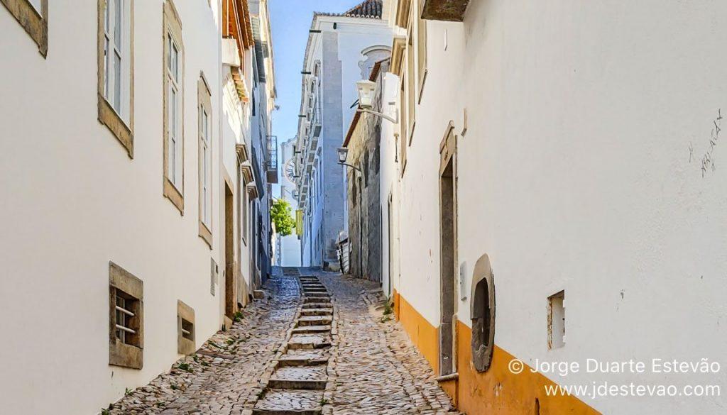 Centro histórico de Tavira