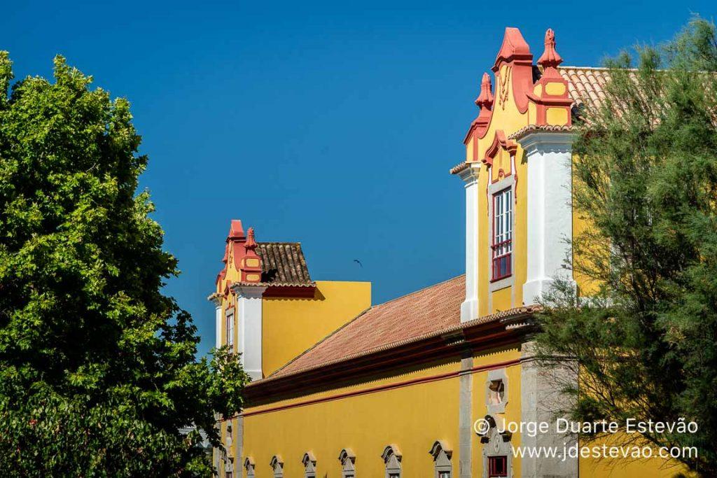 Convento de Nossa Senhora da Graça, Tavira