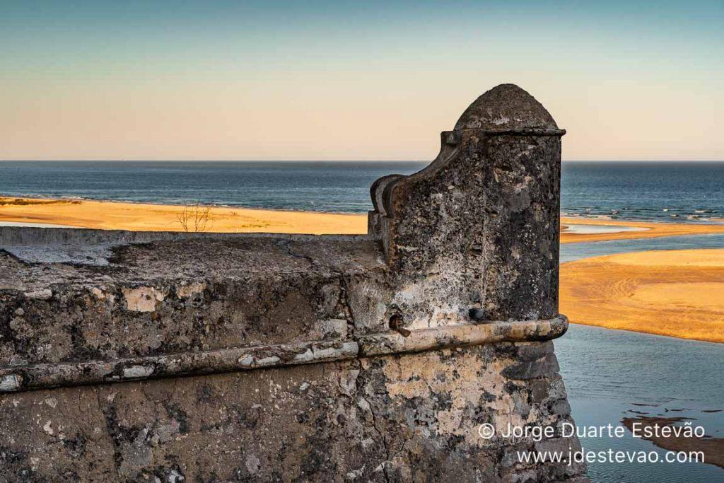 Fortaleza dos Cavaleiros de Santiago de Cacela