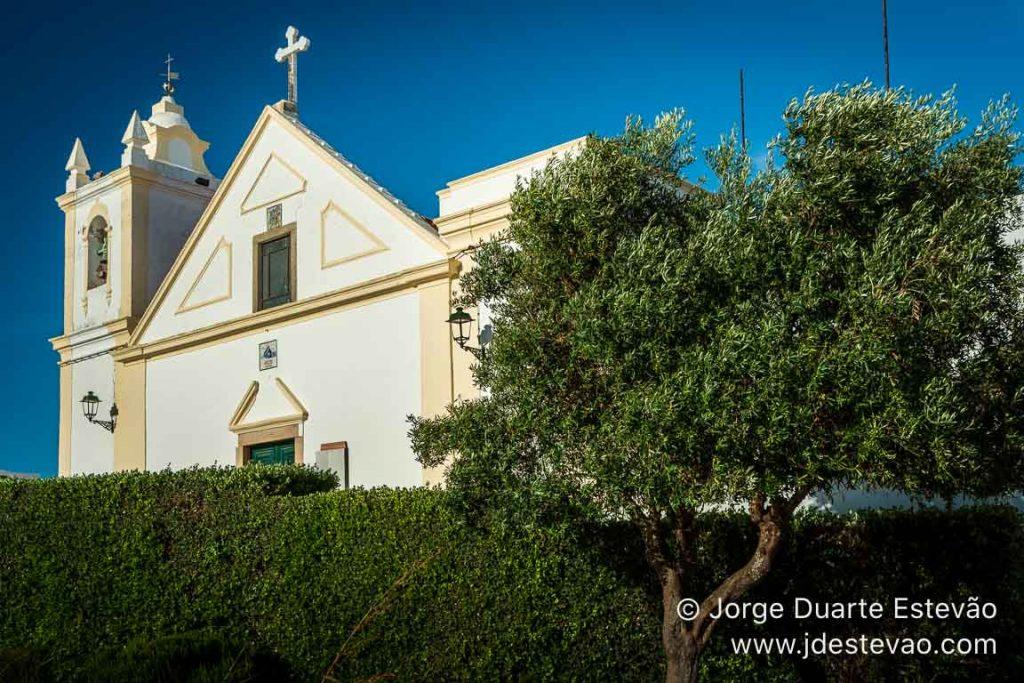 Igreja de Nossa Senhora da Conceição, Ferragudo, Lagoa