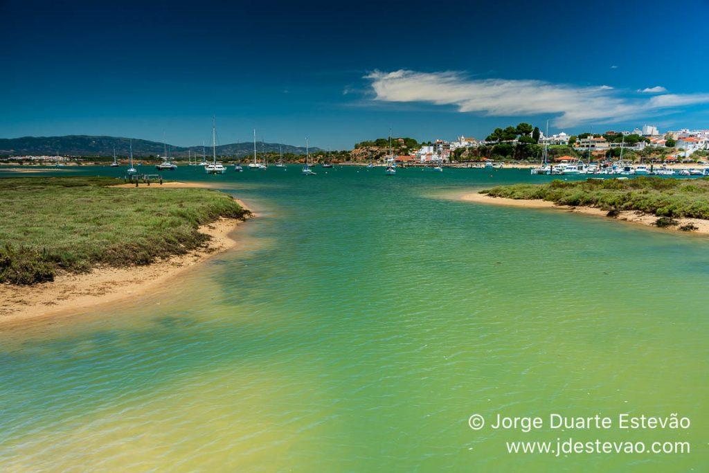 Marina de Alvor, Portimão