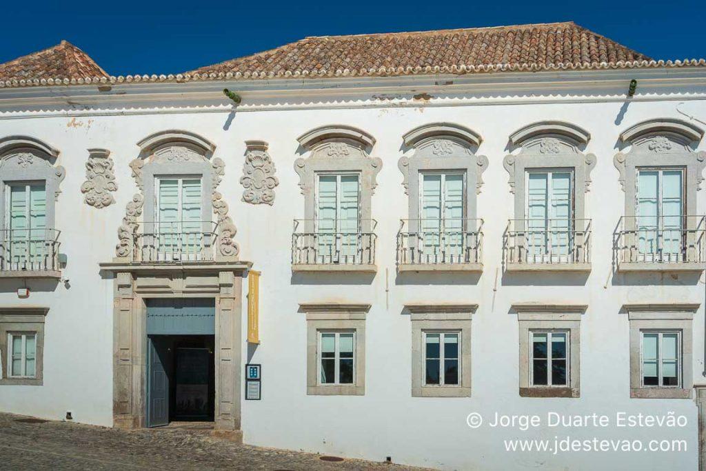 Museu Municipal de Tavira (Palácio da Galeria)