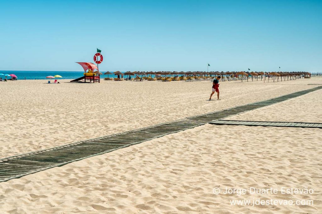 Praia da Alagoa (Altura), Castro Marim