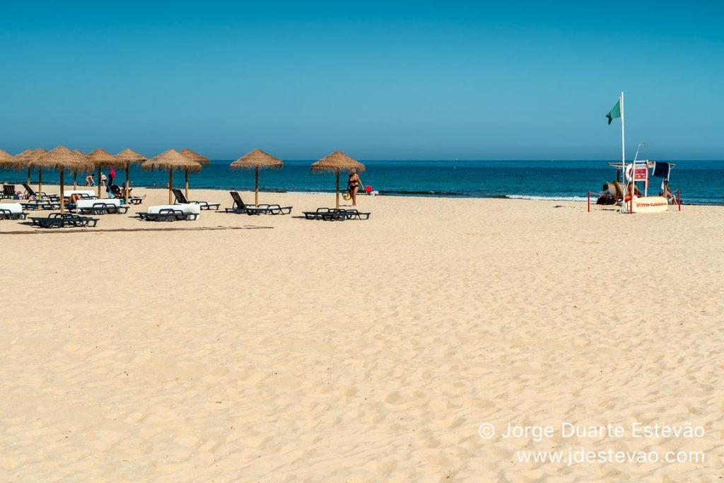Praia da Lota, Vila Real de Santo António