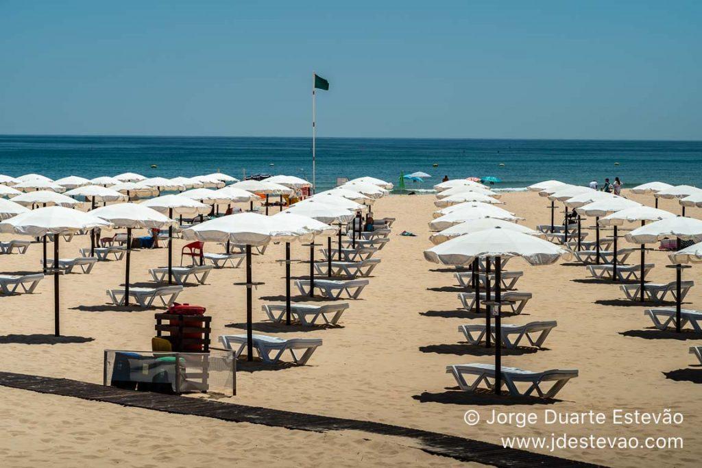 Praia de Monte Gordo, VRSA, Algarve