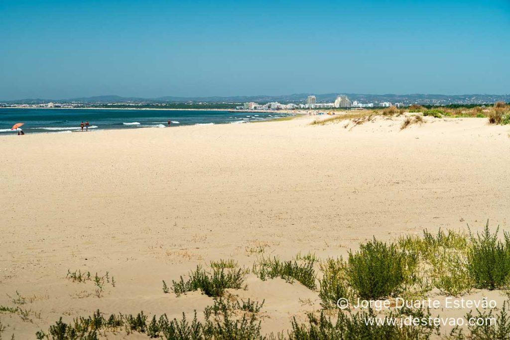 Praia de Santo António, VRSA, Algarve