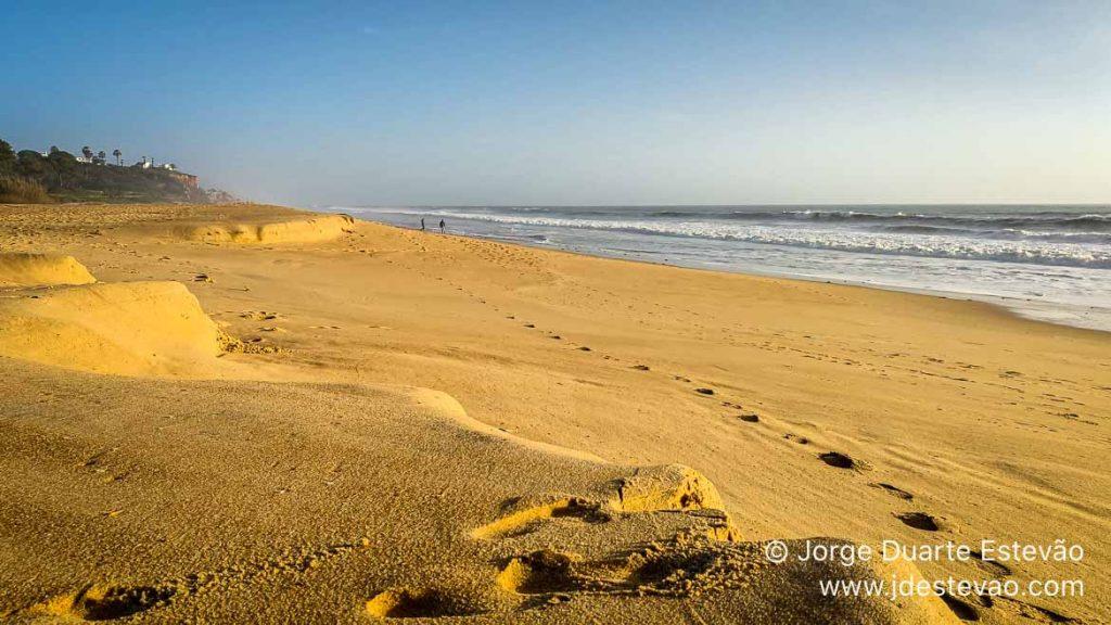 Praia do Ancão, Loulé