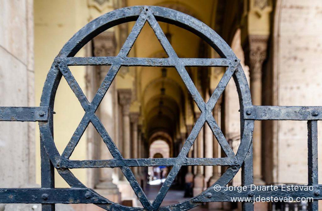 Grande Sinagoga de Budapeste, Hungria